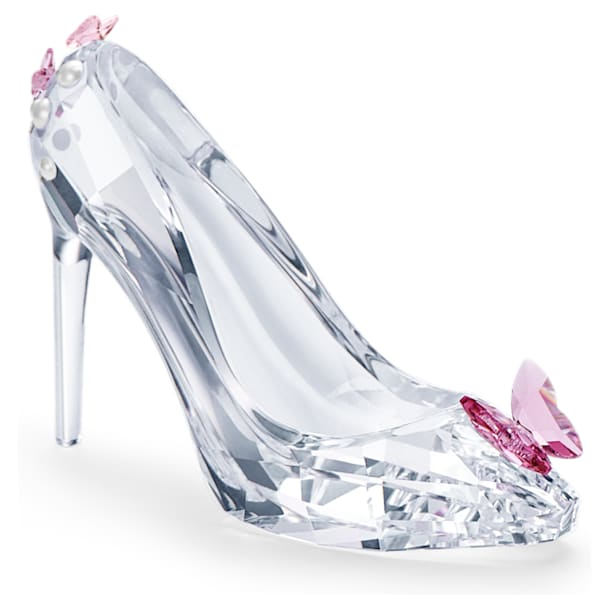 Sapato com Borboleta - Swarovski, 5493714