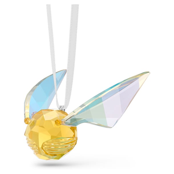 Harry Potter Golden Snitch Ornament - Swarovski, 5506801
