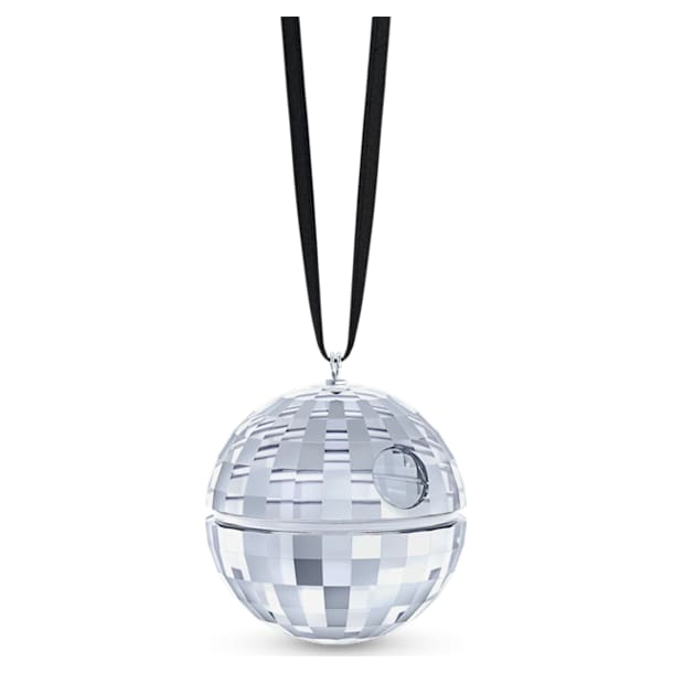Star Wars – Decorazione Death Star - Swarovski, 5506807
