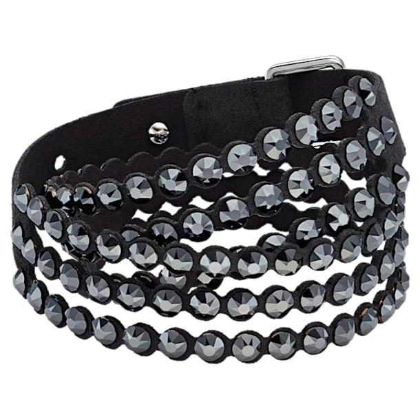 Swarovski Power Collection Bracelet, Black - Swarovski, 5512512