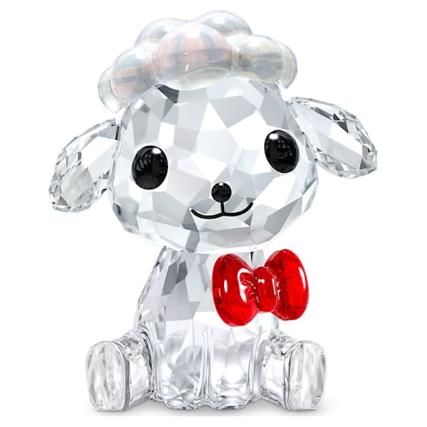 SCS小綿羊Fluffy - Swarovski, 5518714