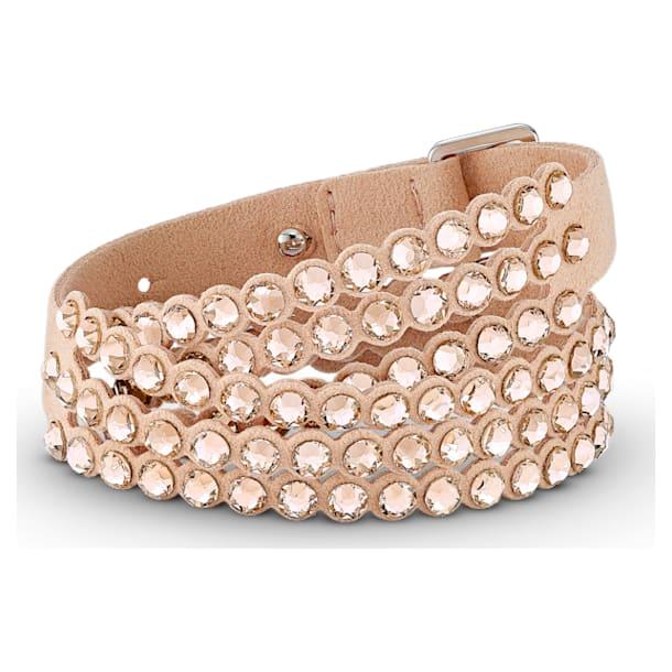 Swarovski Power Collection bracelet, Pink - Swarovski, 5523022