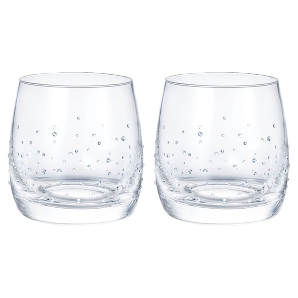 Light Whiskey Glas (2er-Set) - Swarovski, 5527094