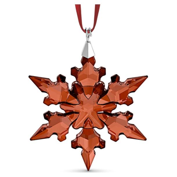 Vánoční ozdoba, malá - Swarovski, 5527750