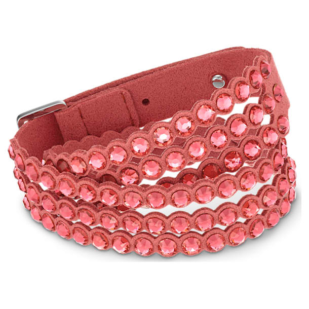 Swarovski Power Collection Bracelet, Red - Swarovski, 5531287