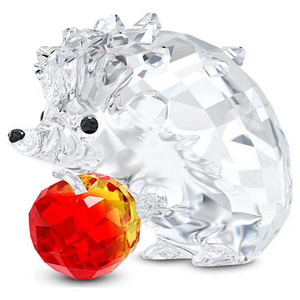 Hedgehog with Apple - Swarovski, 5532203