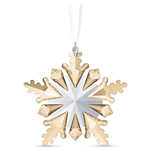 Winter Sparkle Ornament - Swarovski, 5535541