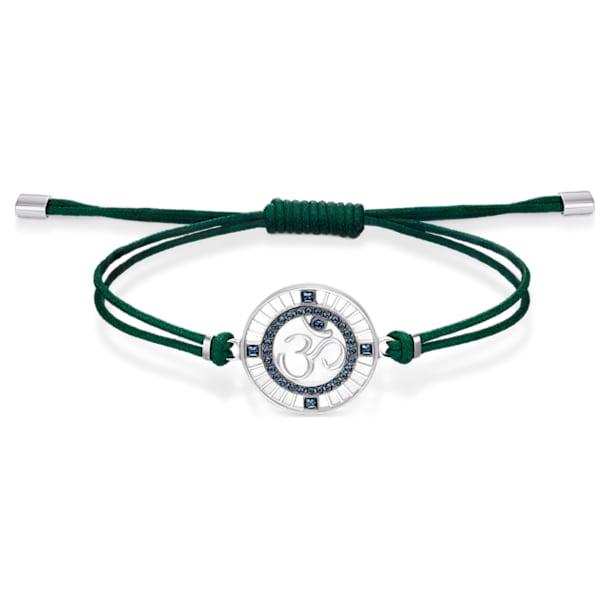 Bracelet Sand, vert, acier inoxydable - Swarovski, 5535909