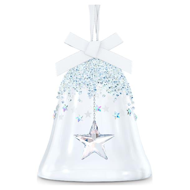 Dzwonek z gwiazdką, duży - Swarovski, 5545451