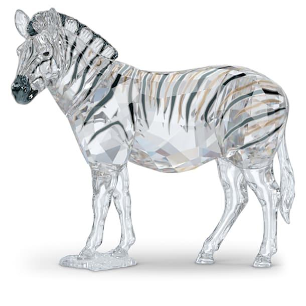 Elegance of Africa SCS Zebra Amai, Coroczna edycja 2021 - Swarovski, 5550663