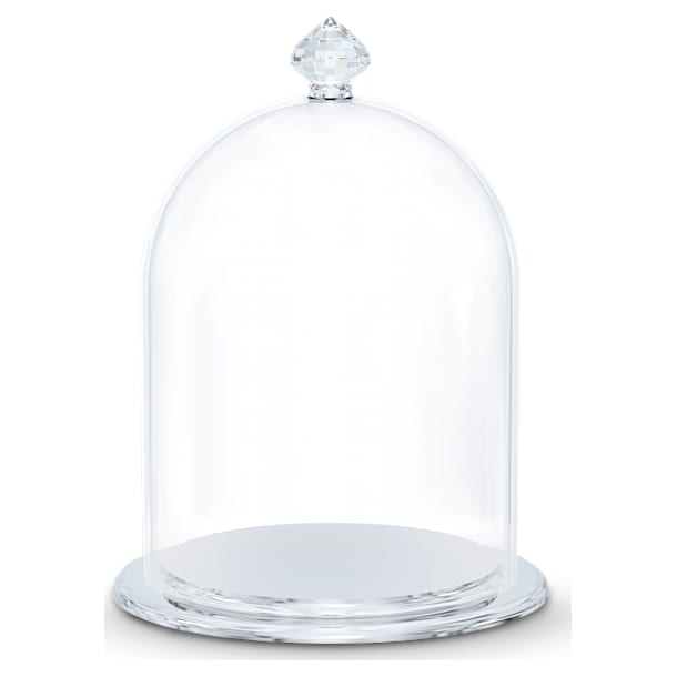 Skleněný zvonek, malý - Swarovski, 5553155