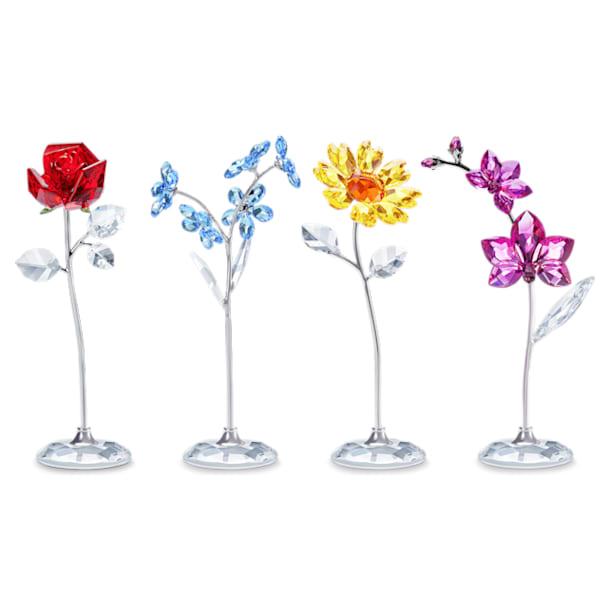 Set en ligne Flower Dreams - Swarovski, 5553492