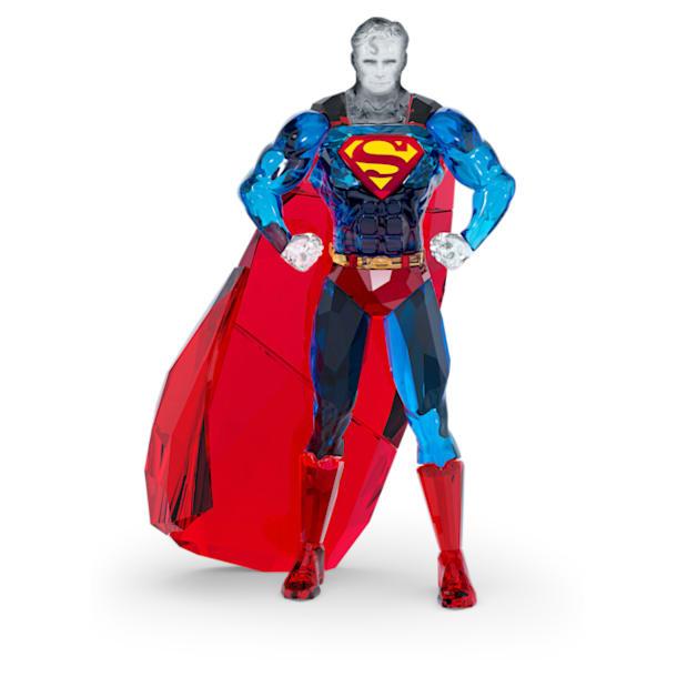 DC漫畫公司-超人 - Swarovski, 5556951