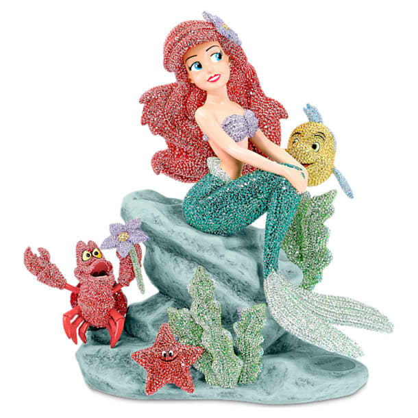 The Little Mermaid, Limited Edition - Swarovski, 5556953