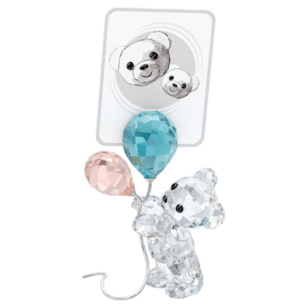 My Little Kris Bear Porte-photo - Swarovski, 5557545