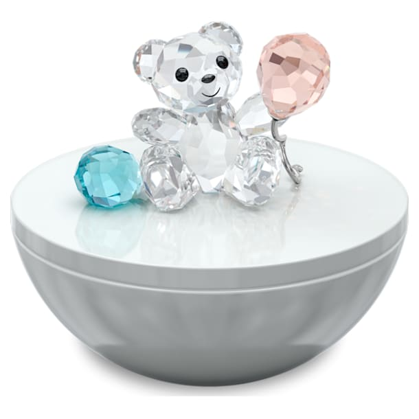 My Little Kris Bear Decoratief Doosje - Swarovski, 5557547