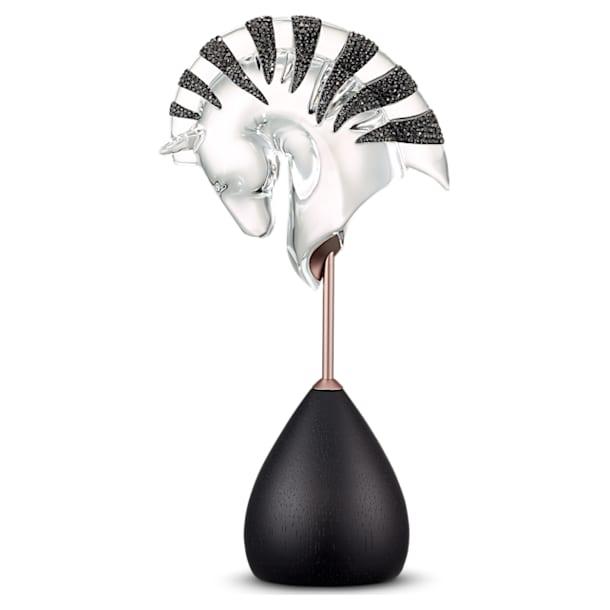 Elegance of Africa Zebra Head Jamila - Swarovski, 5557833