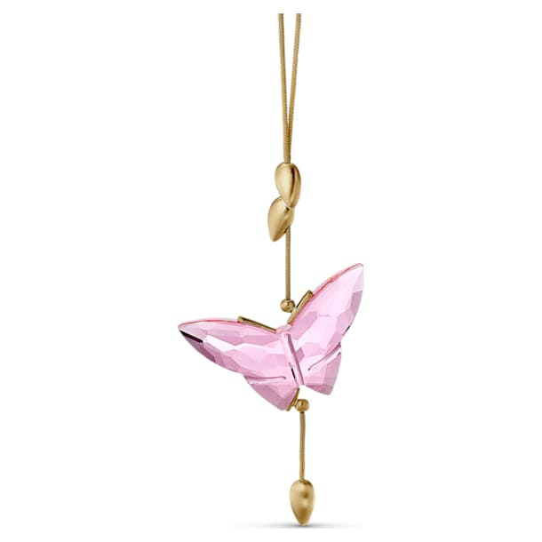 Jungle Beats Butterfly Ornament - Swarovski, 5557847
