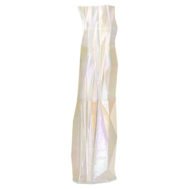 Vase Arctic B, Aurora Borealis - Swarovski, 5558389