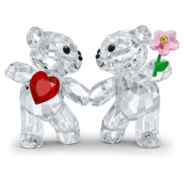 Kris Bear Happy Together - Swarovski, 5558892