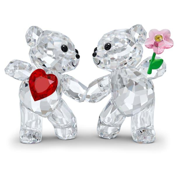 Kris Bear Happy Together - Swarovski, 5558892