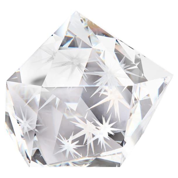 Daniel Libeskind Eternal Star Multi Standing Ornament, Large, White - Swarovski, 5569374