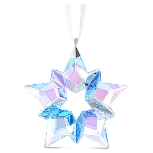 Ice Star Ornament - Swarovski, 5576238