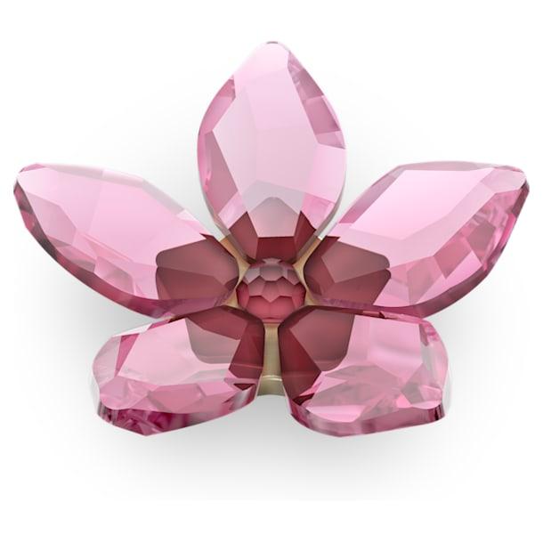 Garden Tales Cherry Blossom Magnet, Small - Swarovski, 5580027