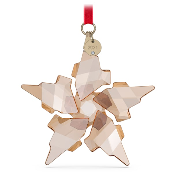 Festive, новогоднее украшение, ежегодный выпуск 2021 года - Swarovski, 5583847