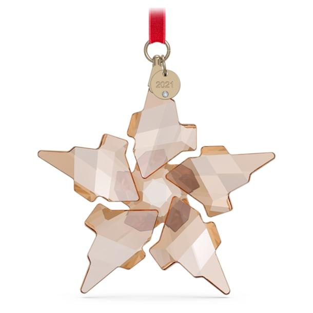 Festive Annual Edition 2021 Ornament - Swarovski, 5583847