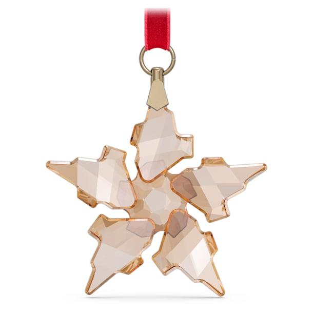 Festive Ornament, Small - Swarovski, 5583848