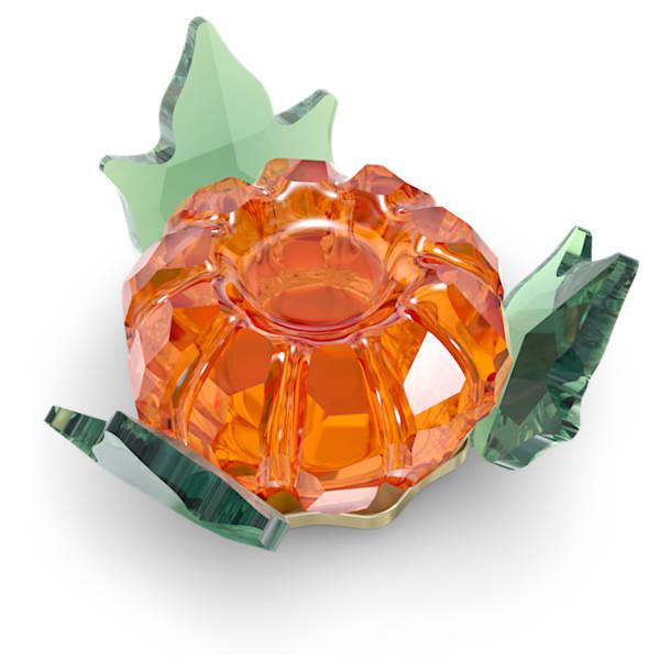 Garden Tales Pumpkin Magnet, Large - Swarovski, 5594492
