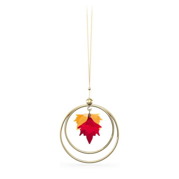 Garden Tales Herbstblätter Ornament - Swarovski, 5594494
