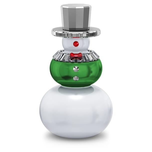 Holiday Cheers Schneemann - Swarovski, 5596361