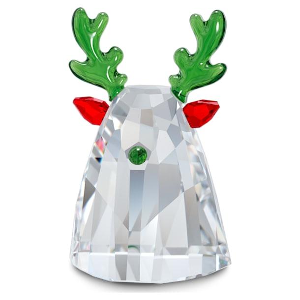 Holiday Cheers Rentier, Klein - Swarovski, 5596384