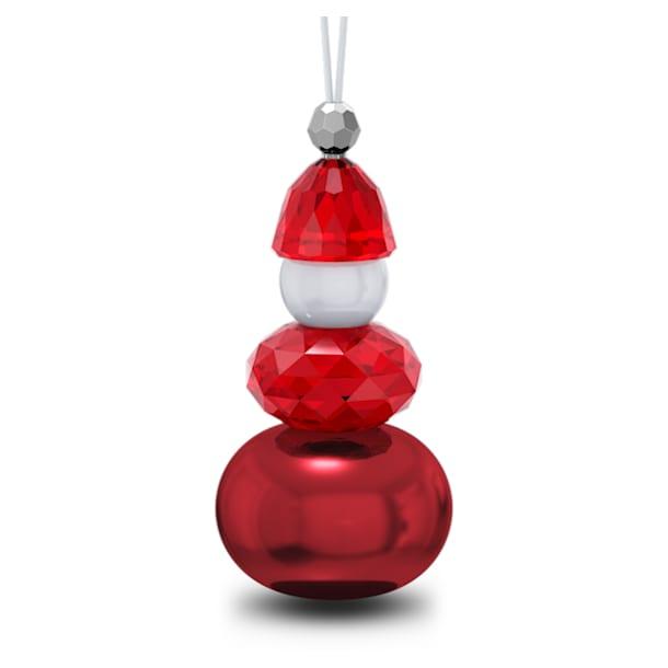 Holiday Cheers Weihnachtsmann Ornament - Swarovski, 5596389