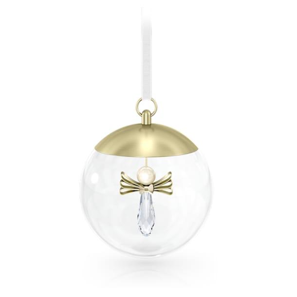 Holiday Magic Angel Ball Ornament - Swarovski, 5596404