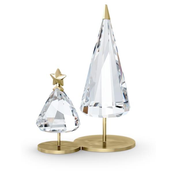 Holiday Magic Vánoční stromek, pár - Swarovski, 5596790