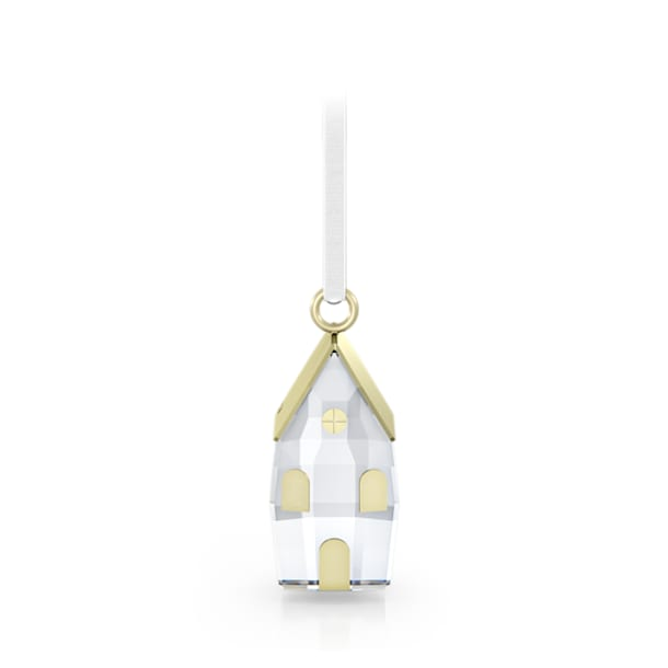 Holiday Magic Winter Village Ornament - Swarovski, 5597146