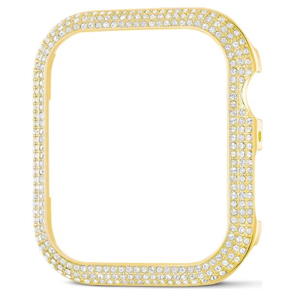 40mm Sparkling Apple Watch ® 対応ケース, ゴールド系 - Swarovski, 5599697