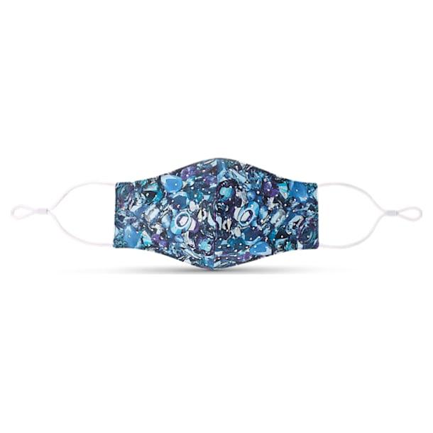 Swarovski mask, Blue - Swarovski, 5609836
