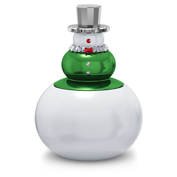 Holiday Cheers Χιονάνθρωπος Μπολ για Καραμέλες - Swarovski, 5610000