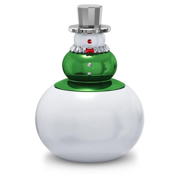 Holiday Cheers Taça de Guloseimas Boneco de Neve - Swarovski, 5610000