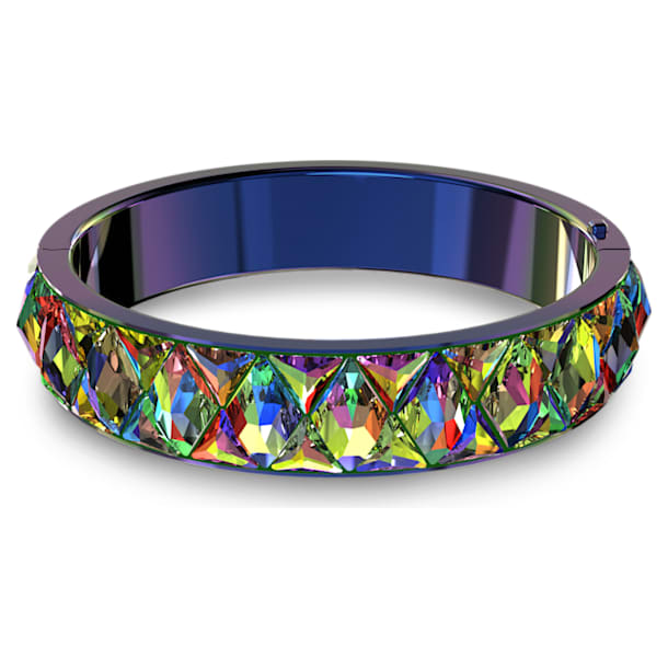 Curiosa bangle, Multicoloured - Swarovski, 5610906