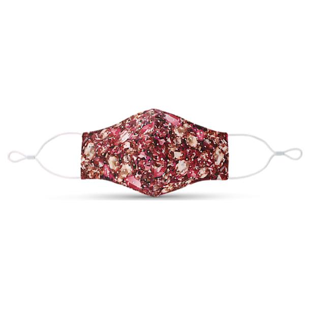 Swarovski mask, Pink - Swarovski, 5611291