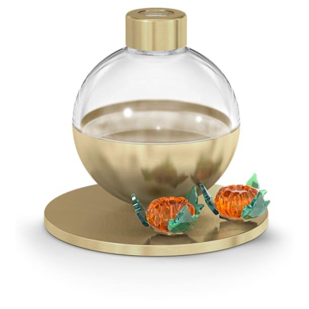 Garden Tales, подставка для аромадиффузора «Тыква» - Swarovski, 5613190