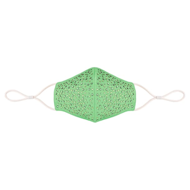 Máscara Swarovski, Verde - Swarovski, 5628286