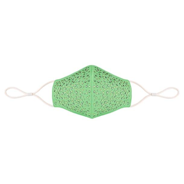 Swarovski mask, Green - Swarovski, 5628286