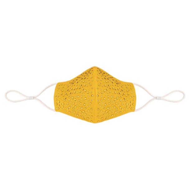 Maska Swarovski, Żółty - Swarovski, 5628287