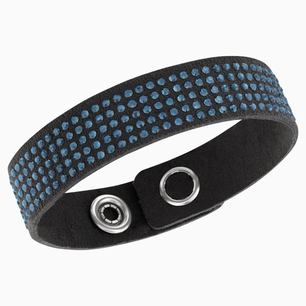 bracelet swarovski slake black